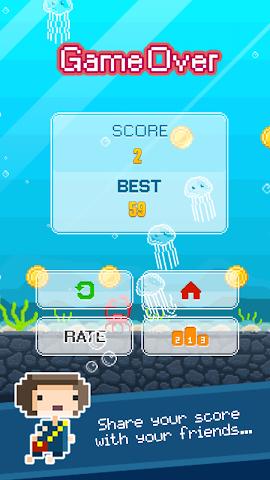 android Lost Treasure Of Atlantis Screenshot 11