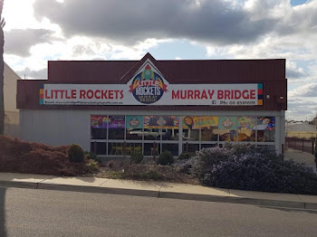 Little Rockets Play Cafe Murray Bridge