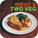 Meat and Two Veg icon