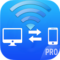 WiFi File Transfer Pro icon