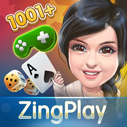 ZingPlay - Games Portal