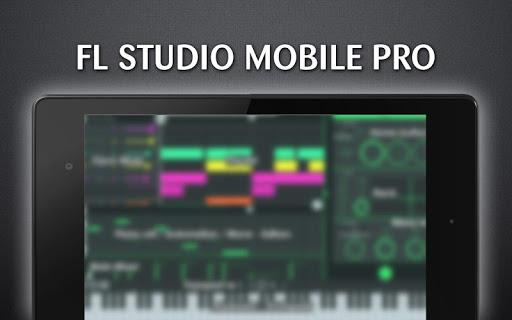 fl studio free mobile for pc