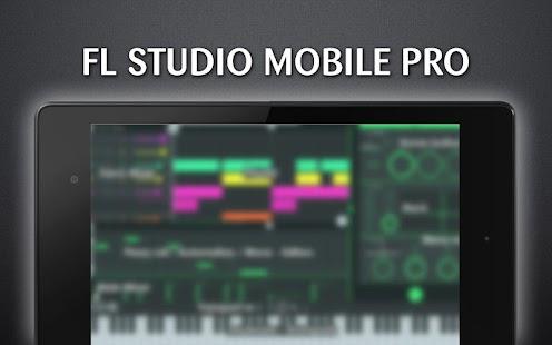 Fl Studio : Free Mobile - náhled