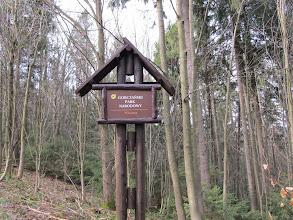 Photo: 09.Zahaczam na chwilę o Gorczański Park Narodowy.