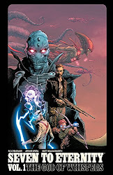 Seven to Eternity: Volume 01 - Rick Remender