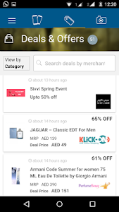Shopping @ UAE, Compare Prices screenshot 0