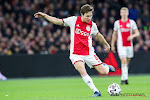 Racing Genk gaat shoppen bij Ajax