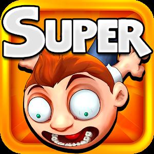 Super Falling Fred