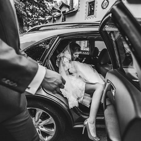Fotógrafo de bodas Aleksandr Voytyushko (AlexVo). Foto del 23.11.2015