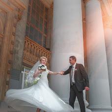 Wedding photographer Konstantin Klafas (kosty). Photo of 30.07.2016