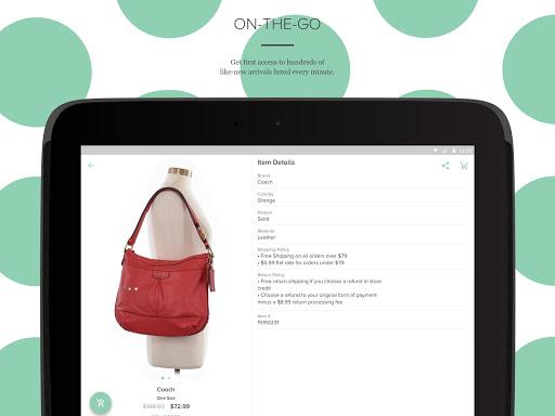 thredUP - Shop + Sell Clothing screenshot 7