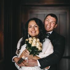 Wedding photographer Aleksey Fefelov (afefelov). Photo of 18.04.2015