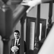 Wedding photographer Margarita Usolceva (ritosik). Photo of 01.08.2015