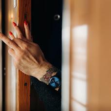 Свадебный фотограф Никита Сухоруков (tosh). Фотография от 23.01.2018