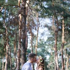 Wedding photographer Anastasiya Cherednik (cherednykphoto). Photo of 29.07.2016