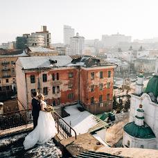 Wedding photographer Ivan Kancheshin (IvanKancheshin). Photo of 12.05.2018