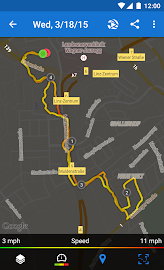 Runtastic PRO Running, Fitness Screenshot 6
