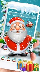 Merry Christmas Celebration Theme - náhled
