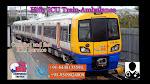 Book 24*7 Train Ambulance Service in Bhubaneswar By Hifly ICU