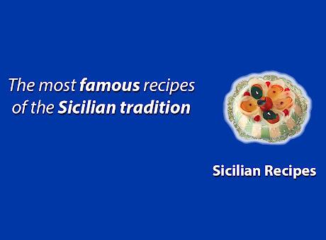 Sicilian Recipes