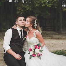 Wedding photographer Yuliya Kucevich (YuliyaKutsevych). Photo of 23.01.2017
