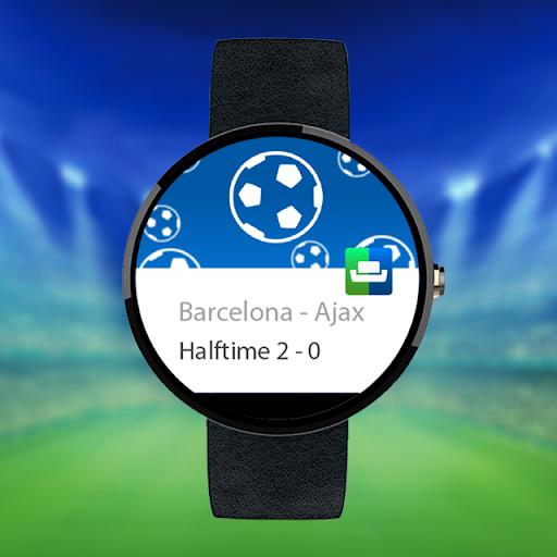 SofaScore: Soccer Scores, Stats & Live Sports App 5.82.9 Screenshots 13