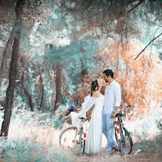 Wedding photographer Kadir Adıgüzel (kadiradigzl). Photo of 01.06.2018