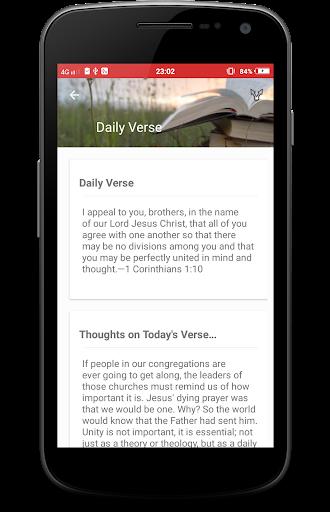 Download NKJV Bible Offline free on PC & Mac with AppKiwi APK Downloader