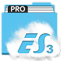 ES Holo Theme for Pro icon