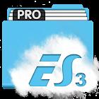 ES Holo Theme for Pro icon