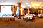 Зал «Легран», ресторан «SK Royal»
