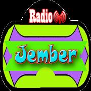 Jember Radio Station