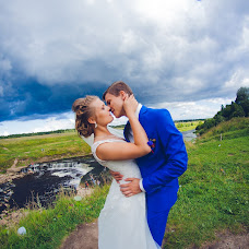 Wedding photographer Lena Bondarenko (lenabondarenko). Photo of 18.10.2015