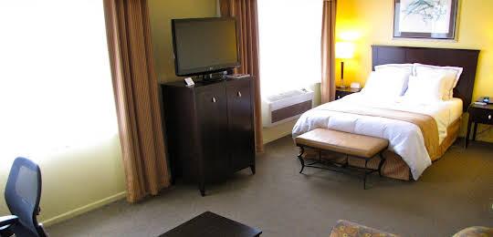 Le Saint Germain Suite Hotel