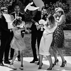 Wedding photographer Denise Motz (denisemotz). Photo of 13.07.2018