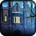 Hidden Object Haunted Gallery icon