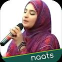 Huriya Rafiq Qadri Naats icon