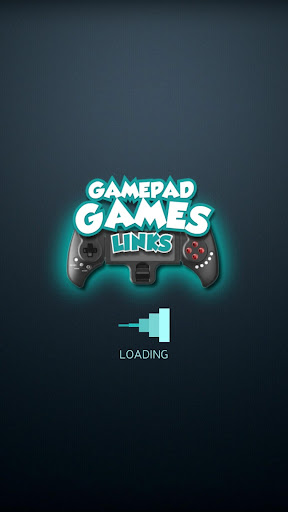 GAMEPAD GAMES LINKS 2.4 screenshots 2