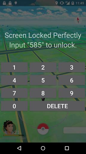 Perfect Lock For Poku00e9mon GO 1.4.2 Windows u7528 10