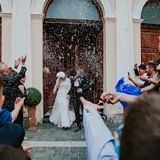 Wedding photographer Mario Iazzolino (marioiazzolino). Photo of 25.07.2018