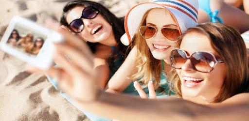 GIRLS LIVE TALK - FREE VIDEO AND TEXT CHAT Aplicaciones (apk) descarga gratuita para Android/PC/Windows screenshot