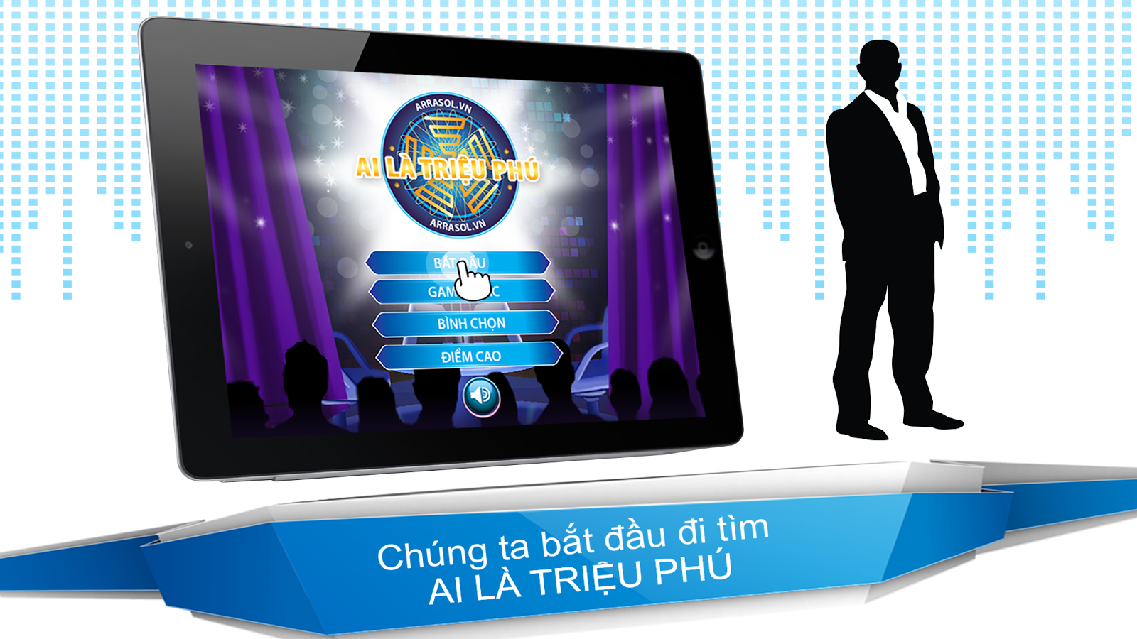 Ai La Trieu Phu 2018- screenshot