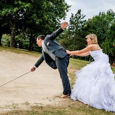 Wedding photographer Eric Mary (regardinterieur). Photo of 10.09.2018