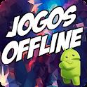Jogos Offline icon