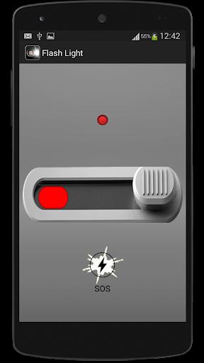 Droid LED : Flashlight App