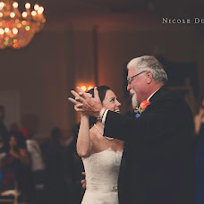 Wedding photographer Nicole DuMond (dumond). Photo of 02.02.2015