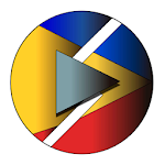 Colombia Play TV icon