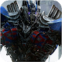 Optimus Prime Wallpapers HD 4K APK icon
