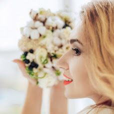 Wedding photographer Sergey Gerelis (sergeygerelis). Photo of 01.02.2017