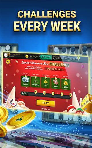 Backgammon Live - Play Online Free Backgammon 2.157.960 screenshots 10
